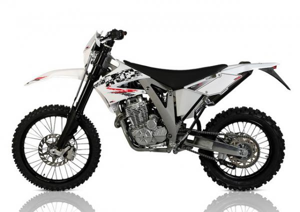 AJP GALP 50 Supermotard #4