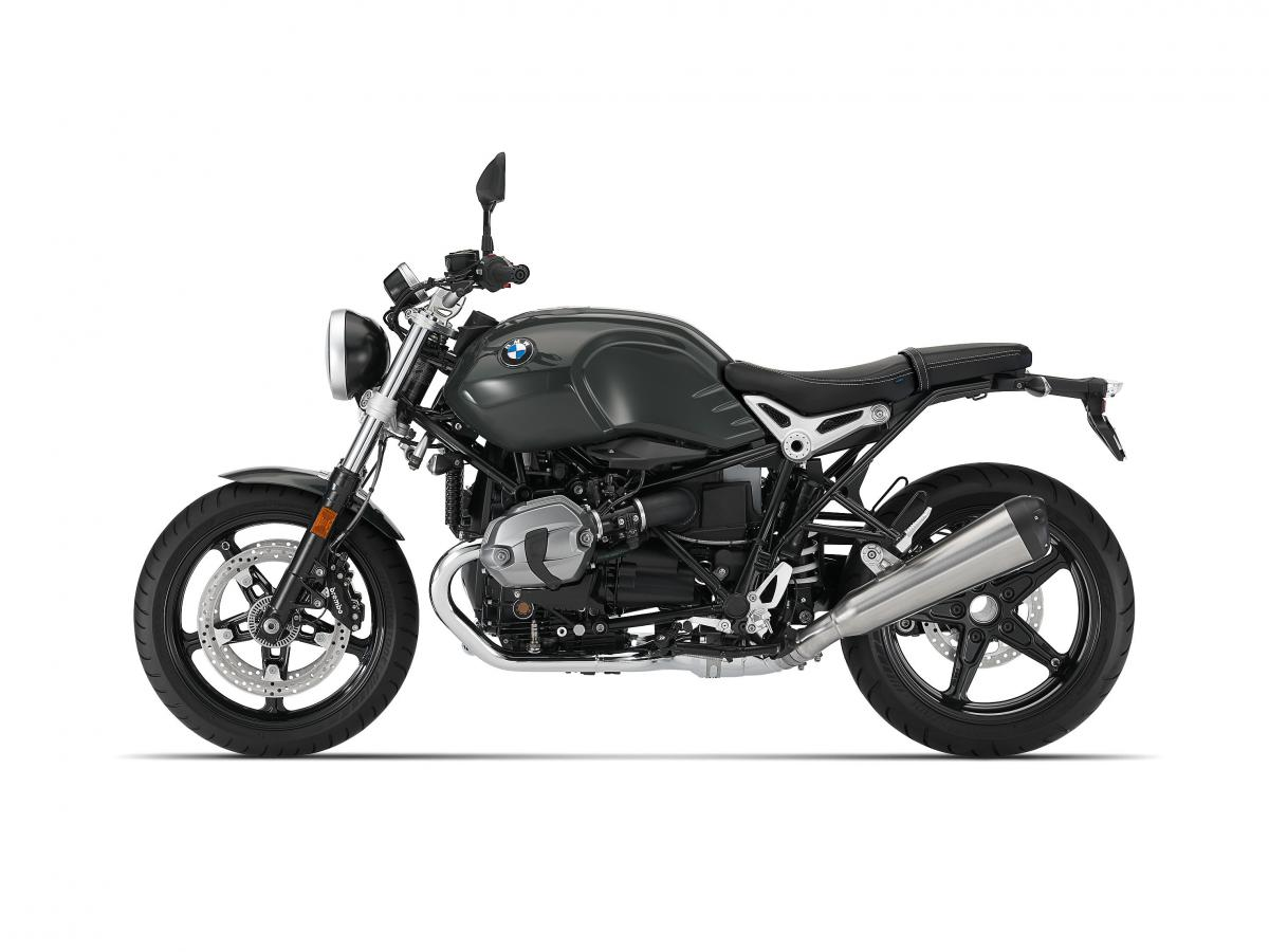 Top 5 Motorcycles You Can Get for 2018 #2