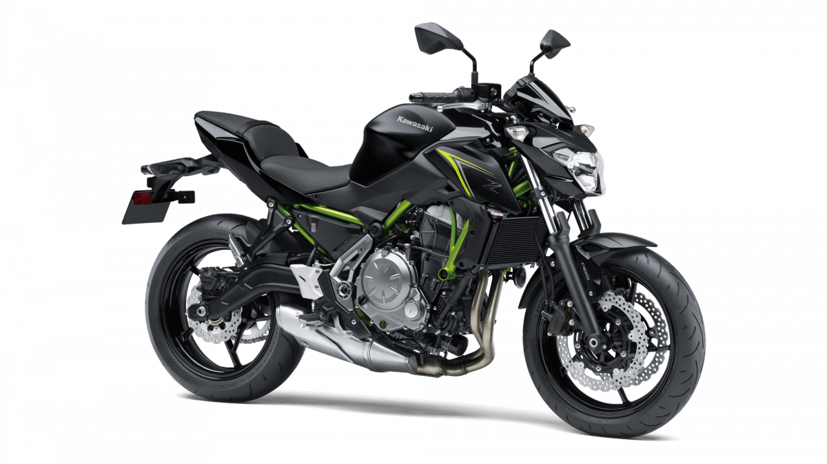 Top 5 Motorcycles You Can Get for 2018 #3
