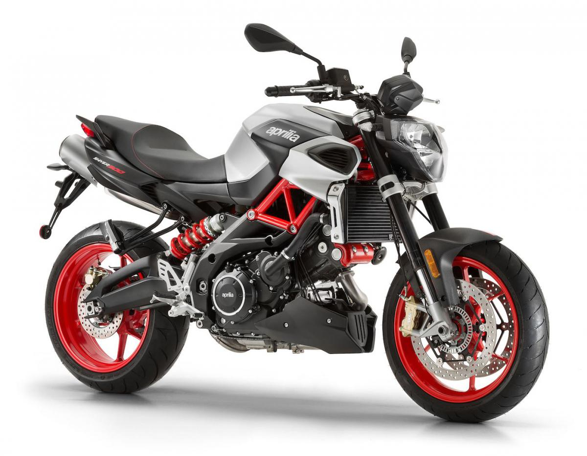 Top 5 Motorcycles You Can Get for 2018 #6