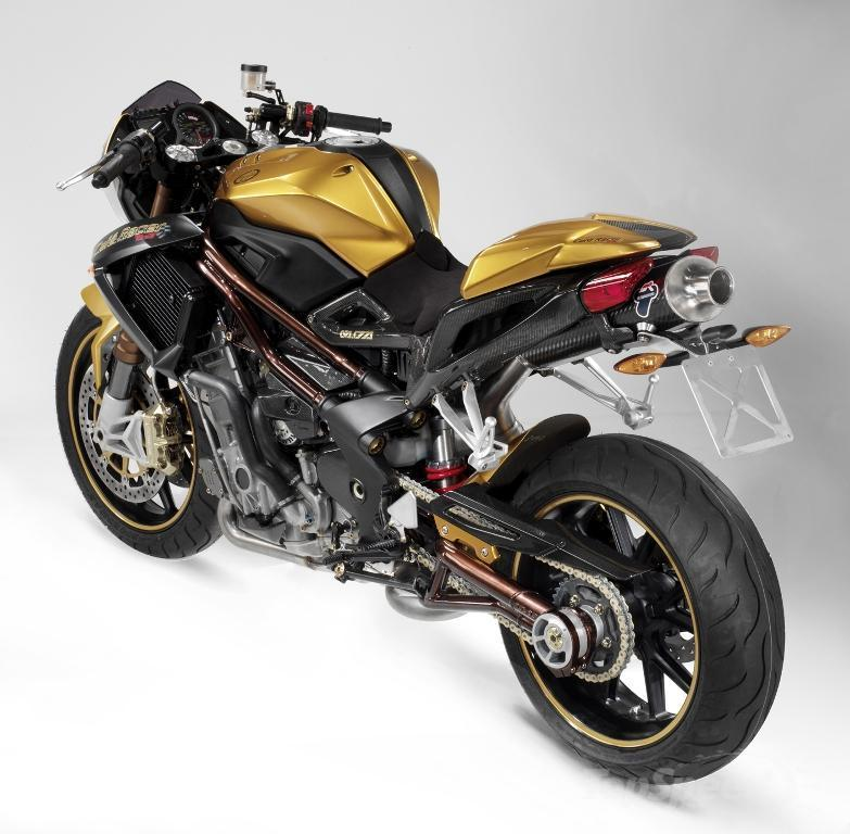 Benelli Cafe Racer 1130 #2