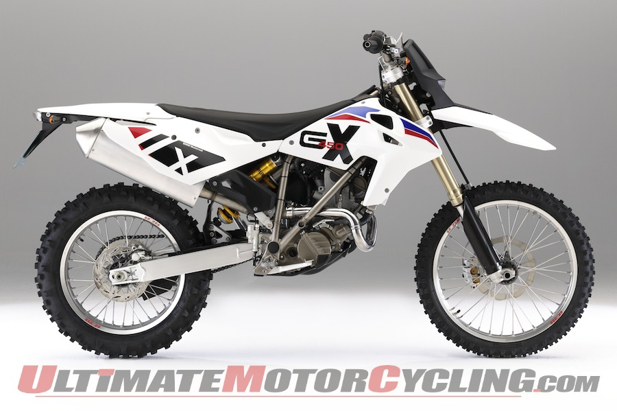 BMW 450 Sports Enduro #7