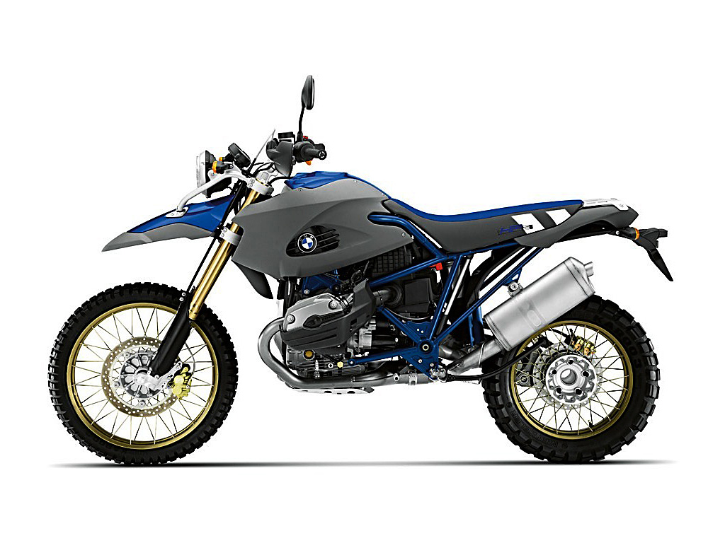 2007 BMW HP2 Enduro #3