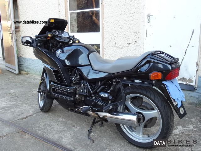 BMW K100RS ABS #5