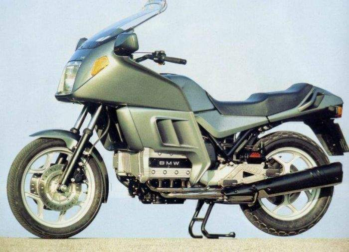 BMW K100RS ABS #2