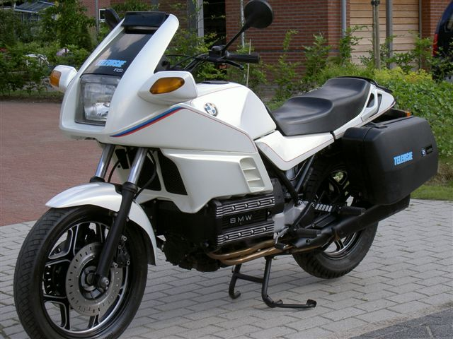 BMW K100RS Motorsport #1