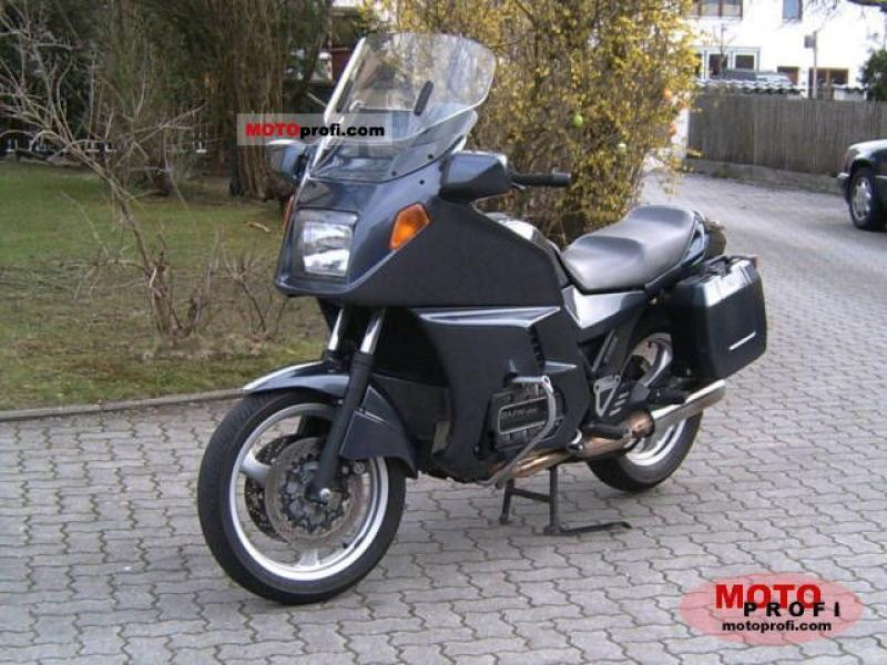BMW K1100LT Highline #4