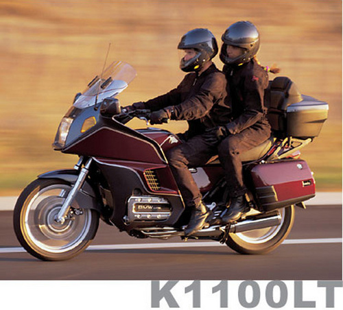 BMW K1100LT Highline #2