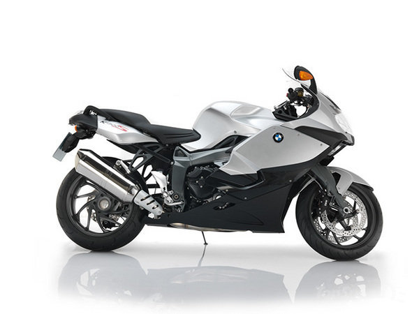 2013 BMW K1300R Dynamic Edition #9