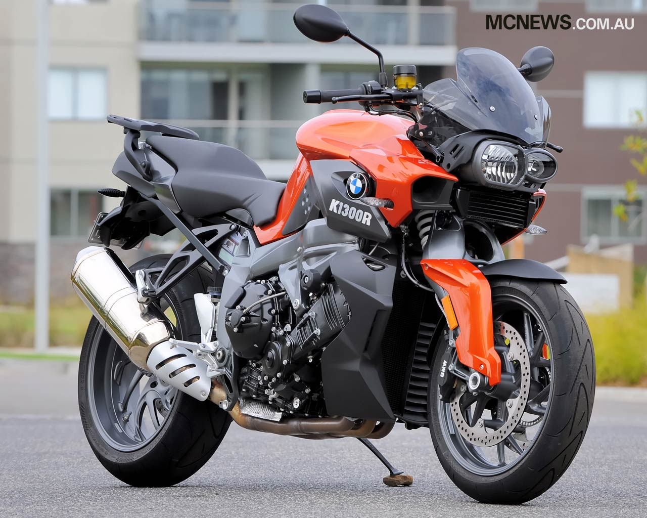 2009 BMW K1300R Insurance Information, pictures, specs