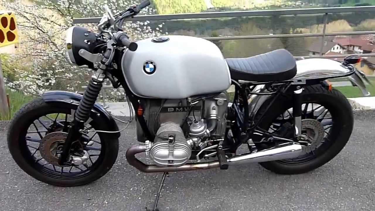 BMW R100RT Photos, Informations, Articles - Bikes BestCarMag com
