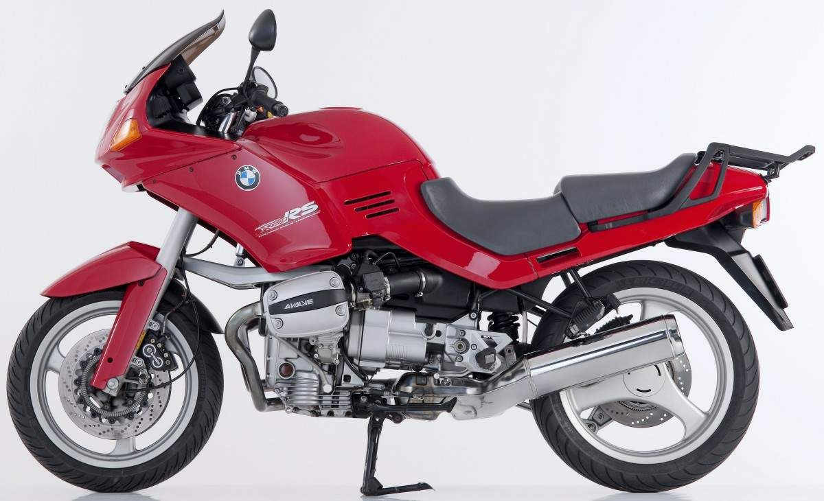 1993 BMW R1100RS #6