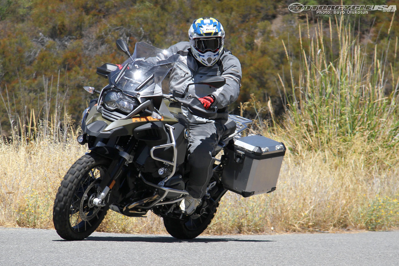 BMW R1200GS Adventure #7