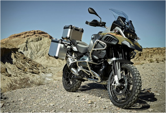 BMW R1200GS Adventure #4