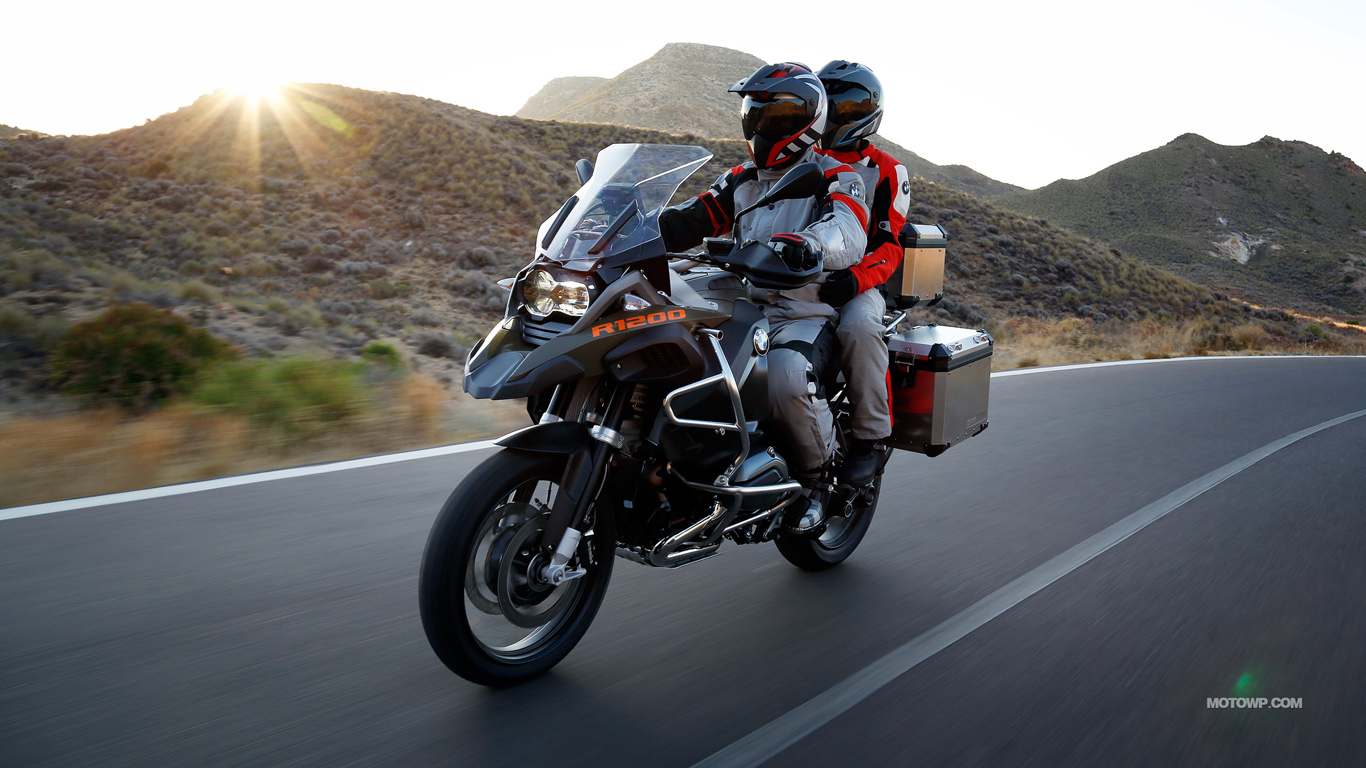BMW R1200GS Adventure #5