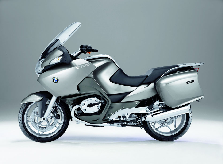 2007 Bmw R1200rt Photos Informations Articles Bikes Bestcarmag Com