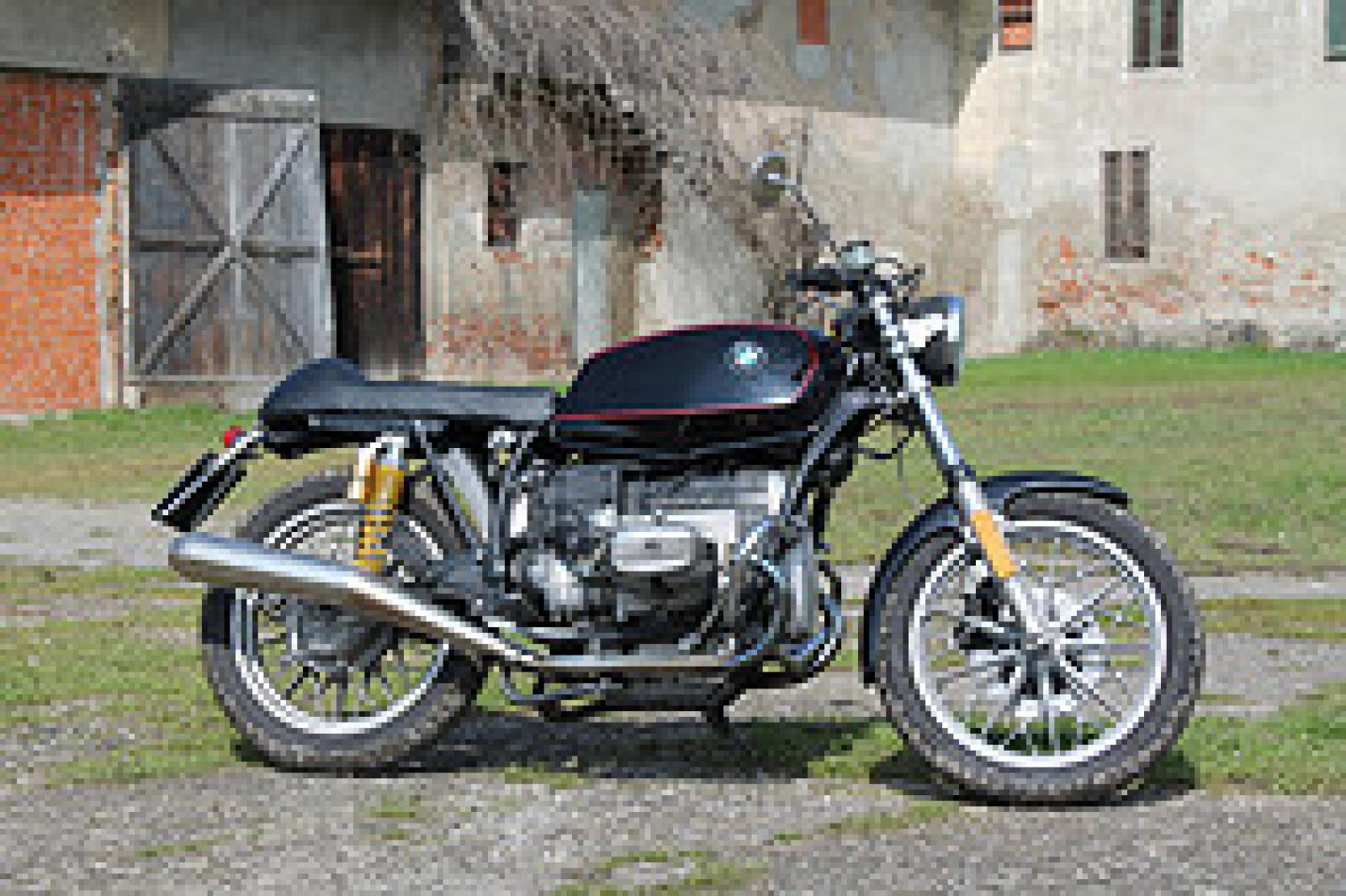 BMW R65 (reduced effect) #2