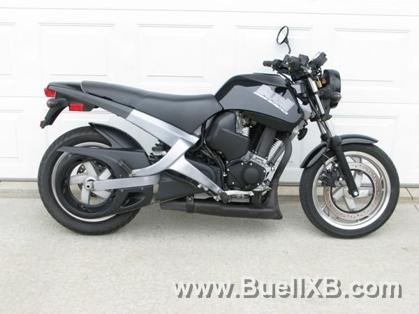 2005 Buell Blast Photos, Informations, Articles - Bikes