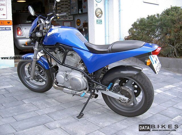 1998 Buell M2 Cyclone #5