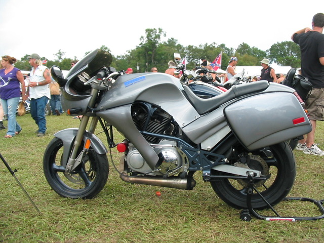 1996 Buell S2-T #2