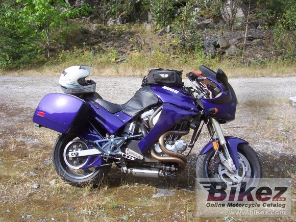 1996 Buell S2-T #9