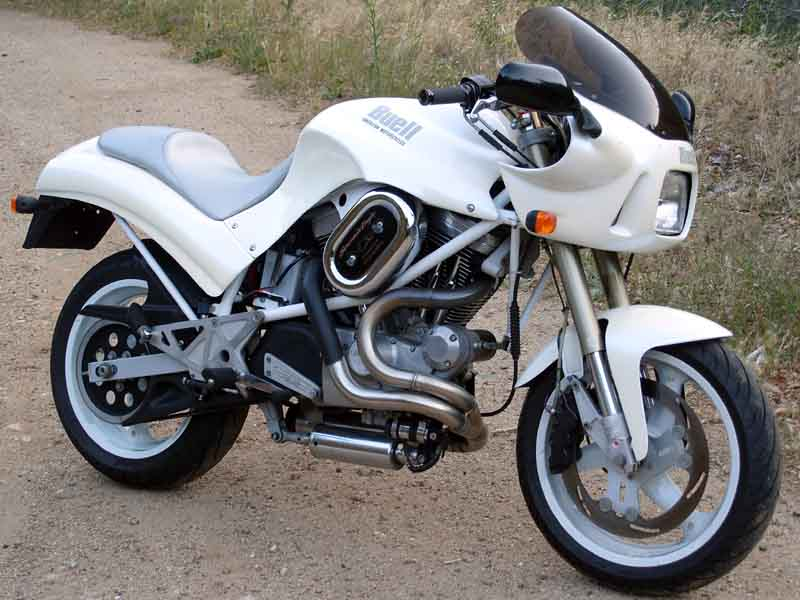 1996 Buell S2-T #3