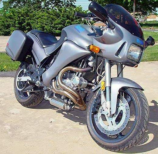 1996 Buell S2-T #1
