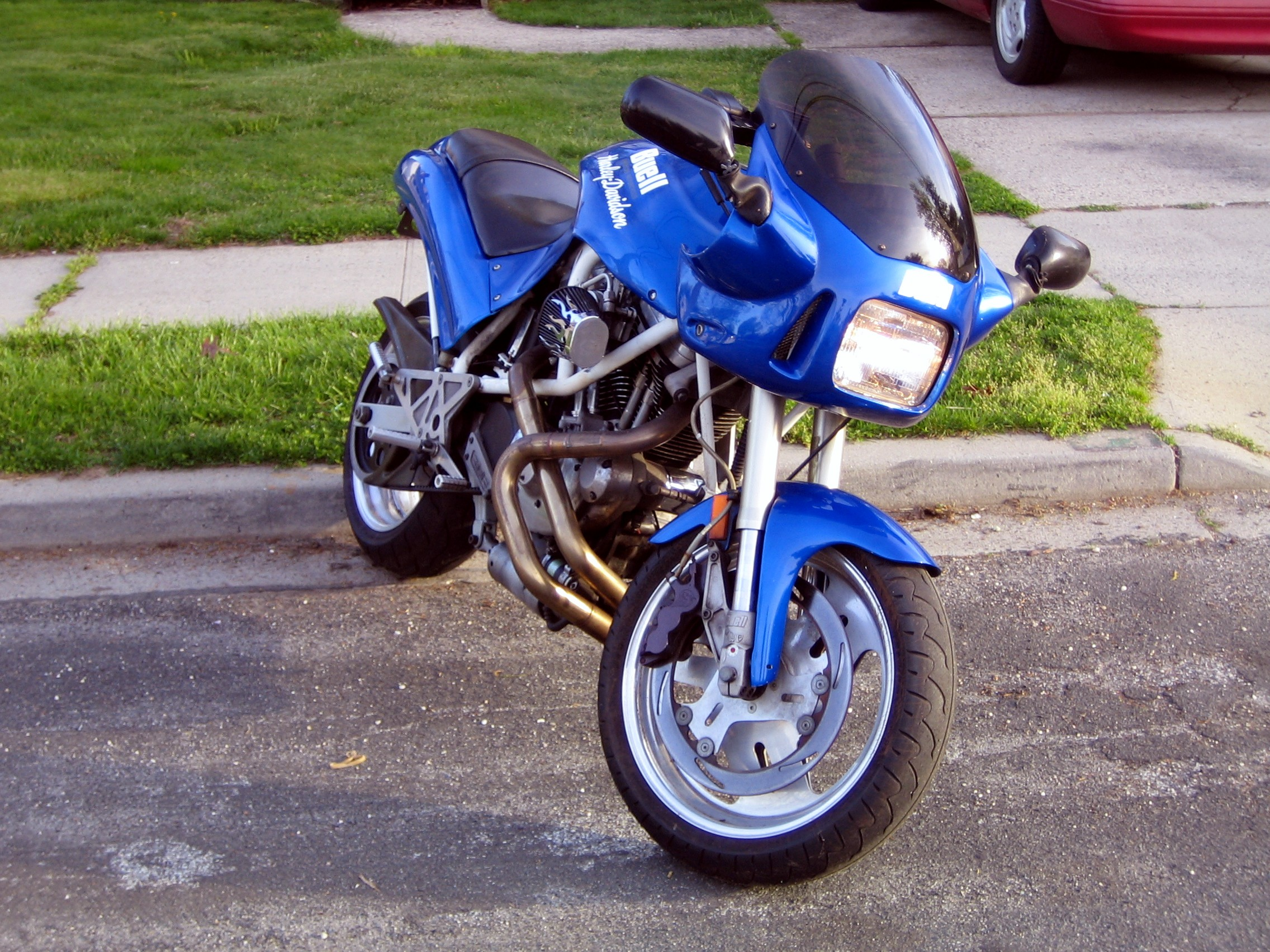 Buell S2-T #3
