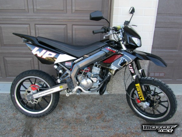 Derbi DRD Racing 50 SM Limited Edition #4