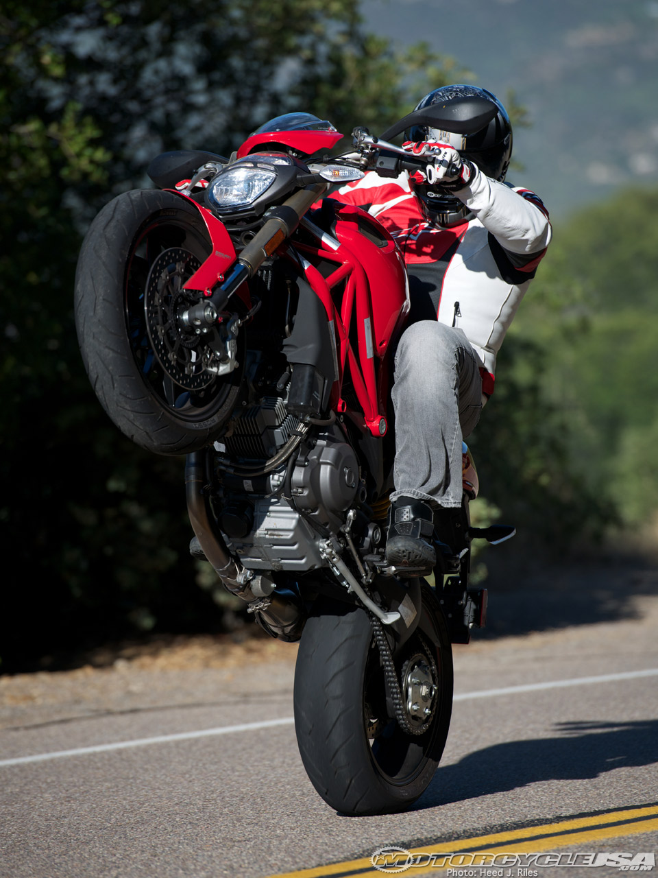 Ducati Monster 1100 Evo #7
