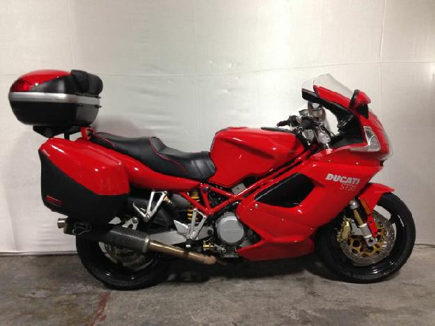 2007 Ducati ST3S ABS #6