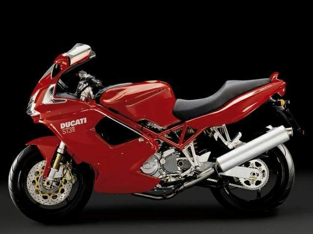 2007 Ducati ST3S ABS #1