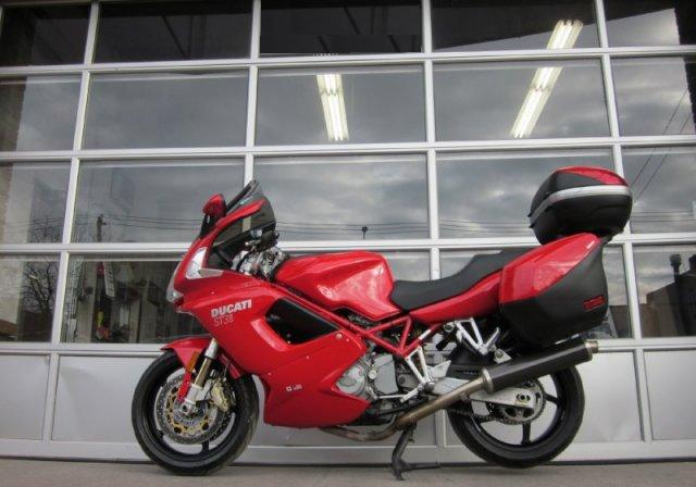 2007 Ducati ST3S ABS #3