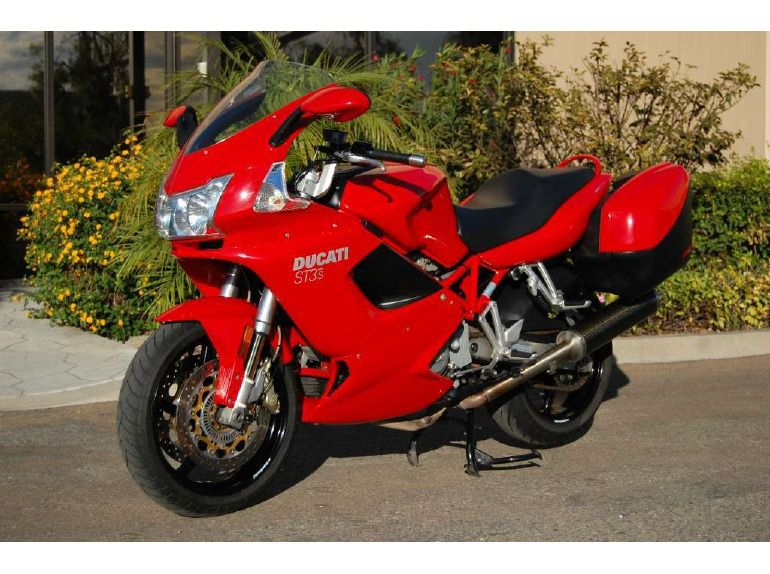 2007 Ducati ST3S ABS #8