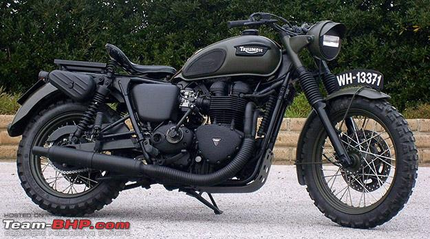 Enfield 500 Bullet Classic #1