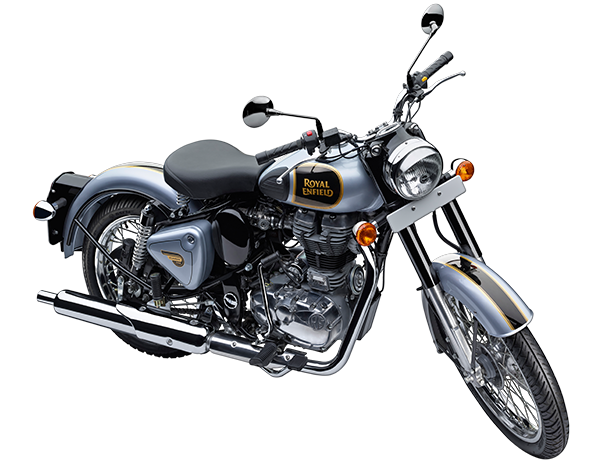 Enfield 500 Bullet Classic #2