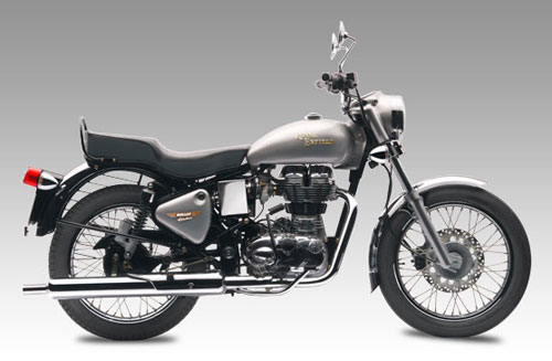 Enfield Bullet 350 UCE #5
