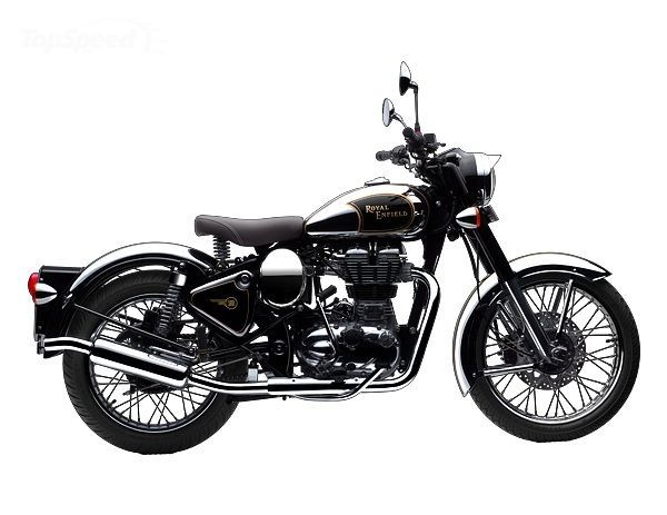 2006 Enfield Bullet 500 Classic #1
