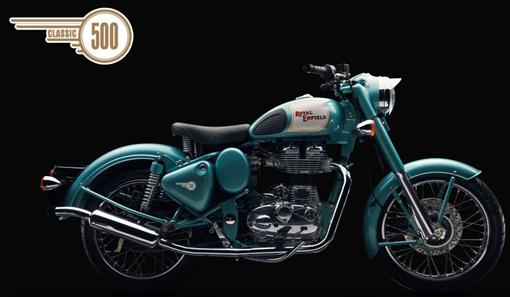 2006 Enfield Bullet 500 Classic #2