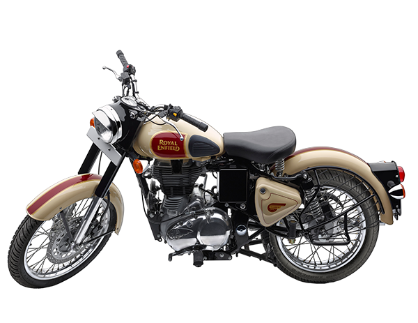 Enfield Bullet 500 Classic #1