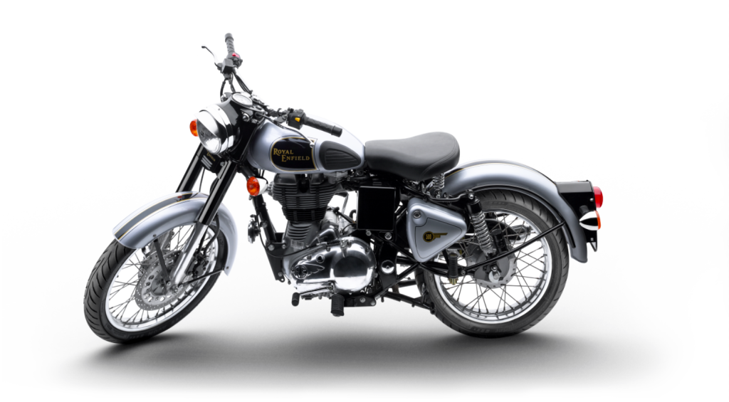 Enfield Bullet Classic 500 #2