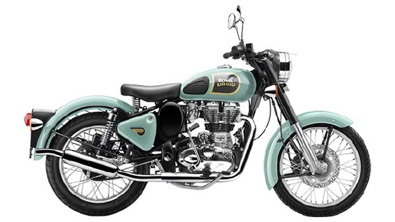 Enfield Classic 350 #1