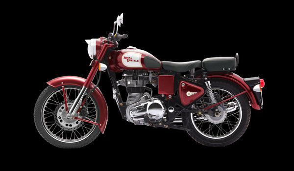 Enfield Classic 350 #4