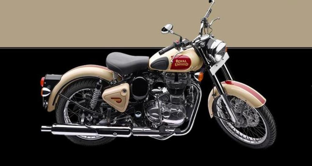 Enfield Classic 350 #6