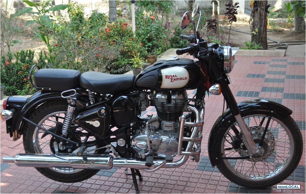 Enfield Classic 350 #3