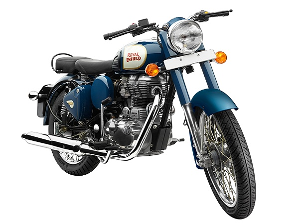 Enfield Classic 350 #5