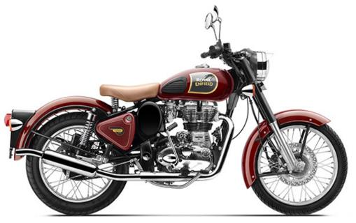 Enfield Classic 350 #7