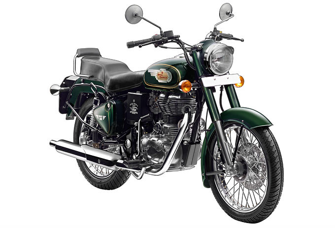 2004 Enfield Euro Classic 500 #2