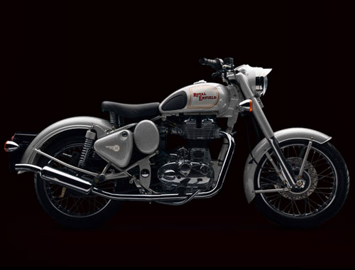 2004 Enfield US Classic 350 #6