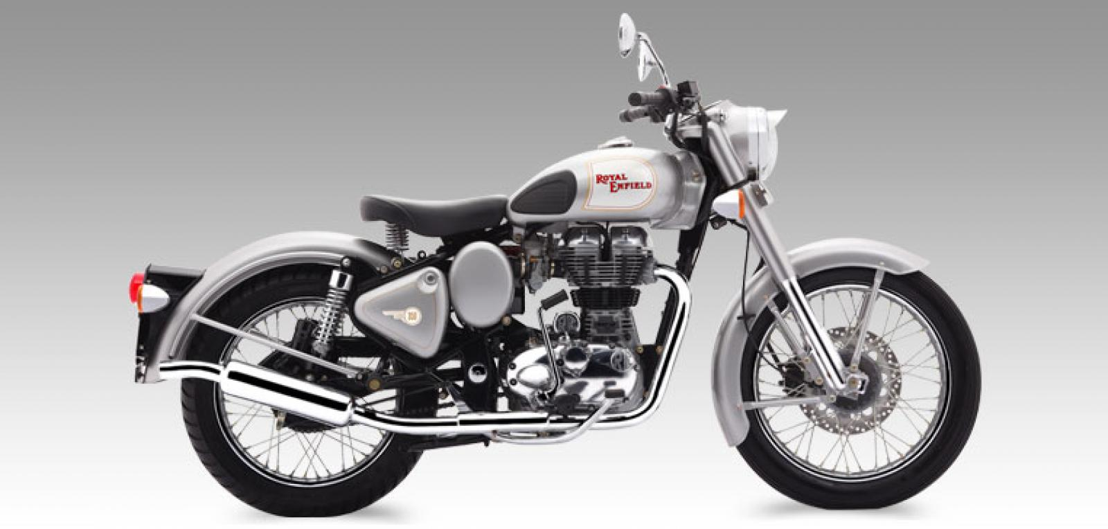 2004 Enfield US Classic 350 #1